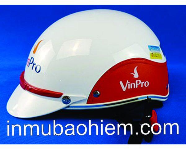 Mũ bảo hiểm Vinpro