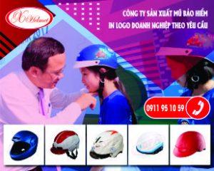 công ty sản xuất nón bảo hiểm đức huy